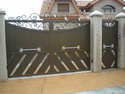 Garantías en cancelas de aluminio en Toledo