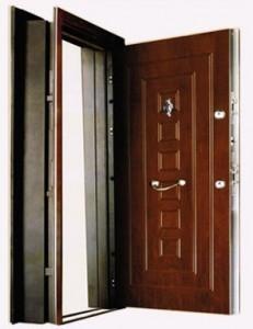 Venta de puertas blindadas