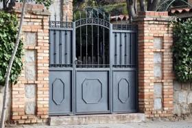 Garantías en cancelas de hierro en Toledo