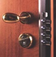 Garantías en puertas blindadas en Toledo
