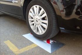 Garantías en barreras de parking en Madrid