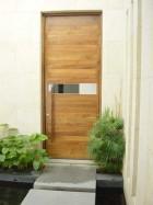 Instalación de puertas ignífugas de Madrid