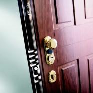 Instalación de puertas giratorias en Toledo