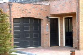 Instalación de puertas de garaje en Toledo