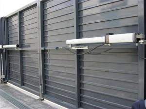 Marcado CE en puertas batientes