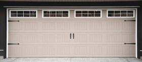 El mejor servicio en motorizar puertas de garaje
