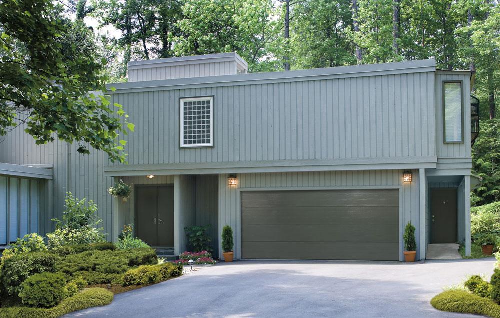 Precios de portones de garaje puertas de garaje en madrid for Portones de garaje