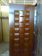 Servicio muy completo de reparación de puertas acorazadas en Toledo