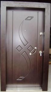 Venta de puertas acorazadas en Madrid
