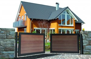 Ahorro energetico con las puertas batientes