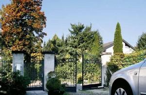 Reparaciones economicas en puertas batientes