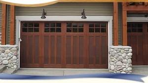 Servicio de mantenimiento para puertas de garaje