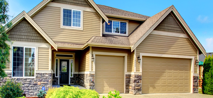 Precios de puertas de garaje for Precio de puertas enrollables