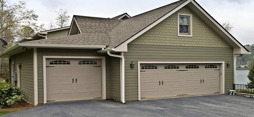 Puertas automaticas de garaje
