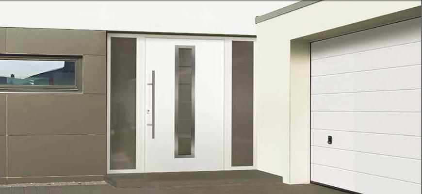 puertas de entrada thermopro