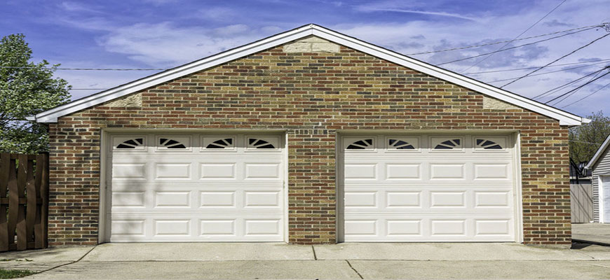 Puertas eléctricas de garaje