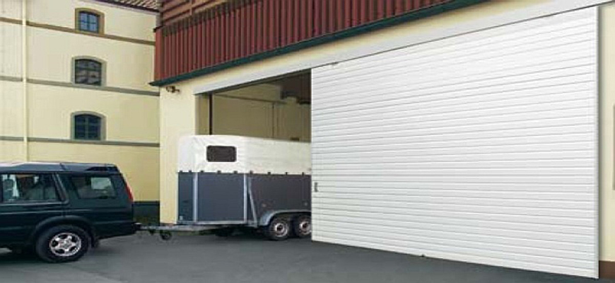 reparaciones de puertas automaticas de garaje correderas