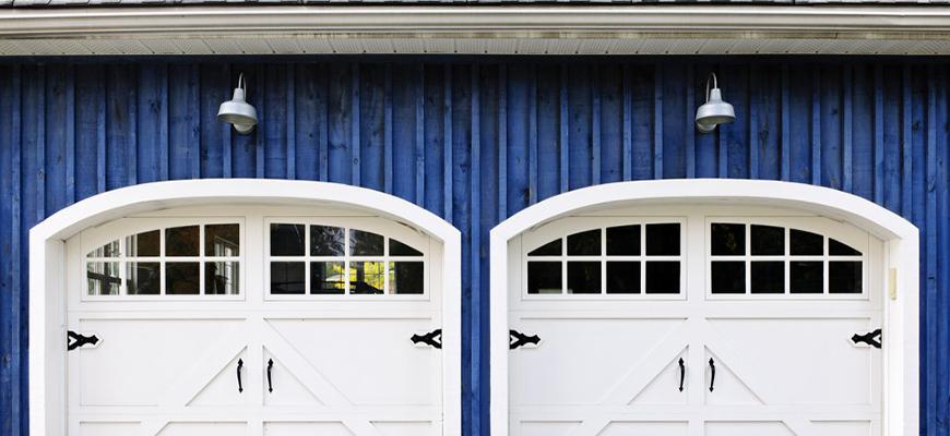 Puertas seccionales de calidad