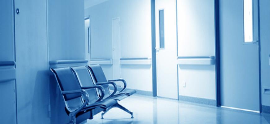 Nuevos productos y puertas para hospitales y clinicas