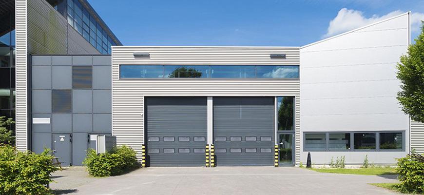 Precios de puertas enrollables puertas de garaje en madrid for Precio de puertas enrollables