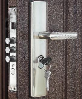 Puertas acorazadas de calidad