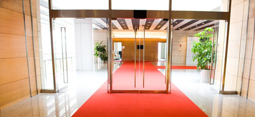 puertas de cristal automaticas en madrid