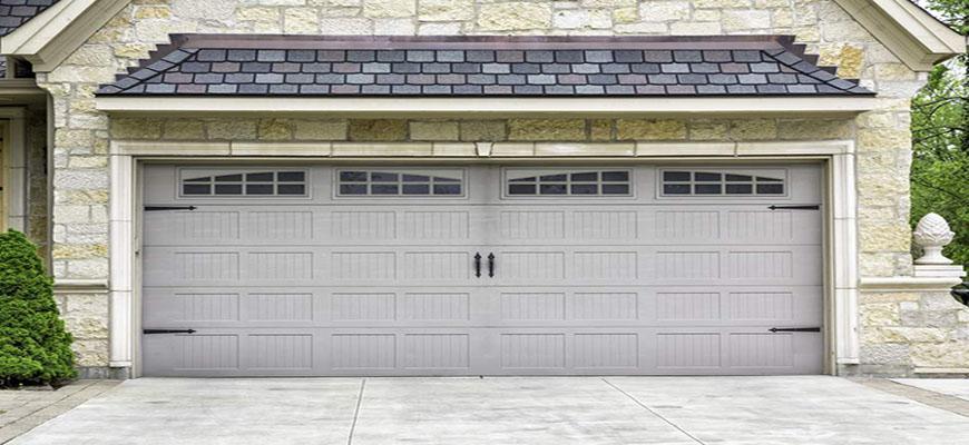 Fantásticos portones de garaje