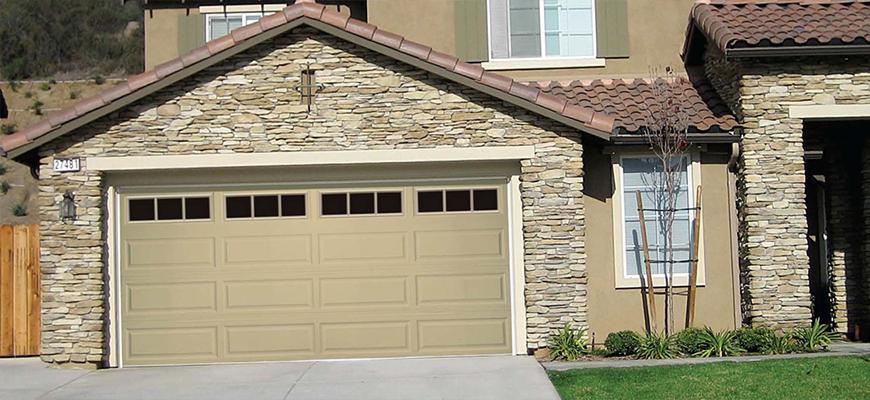Puertas de garaje autom ticas nuevas puertas de garaje for Garajes automaticos